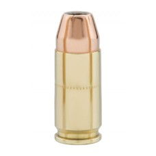 9mm Luger +P 125gr Self-Defense JHP