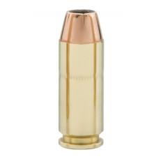 10mm Auto 165gr Self-Defense JHP