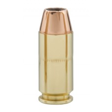 40 S&W 165gr Self-Defense JHP