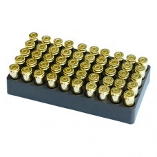 9mm Luger 115gr Solid Copper