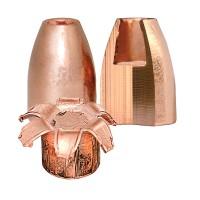 9mm Luger +P 115gr DPX