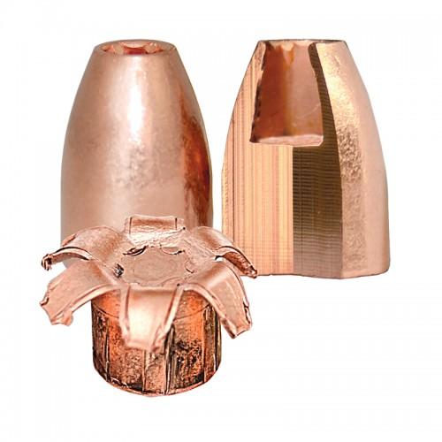 9mm Luger +P 115gr Corbon DPX
